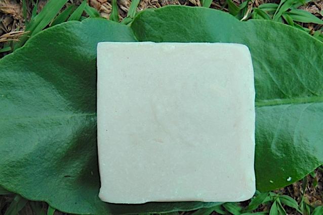 Sabonete Natural Especial para Acnes