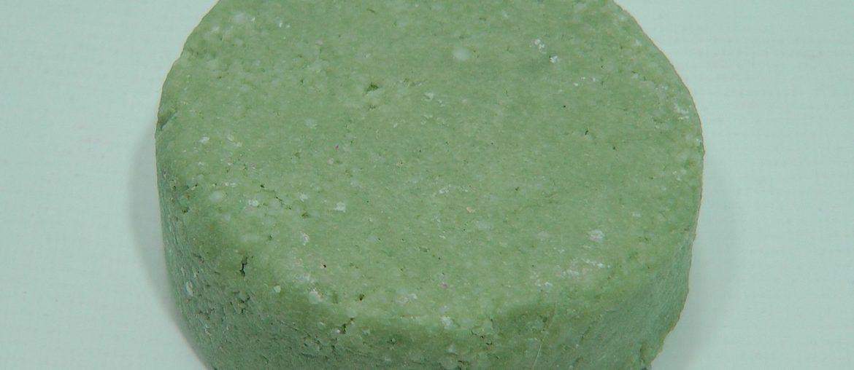 Shampoo sólido para Dermatitis Seborreica